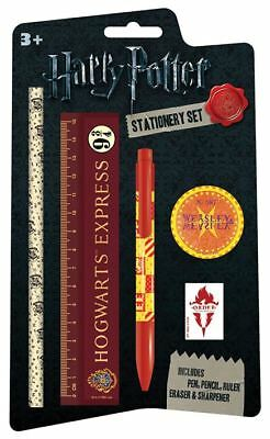 Harry Potter Stationary Set
