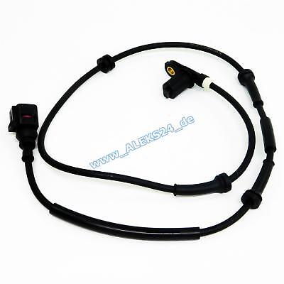 New Rear Right Axle Abs Wheel Speed Sensor Ford Galaxy Seat Alhambra