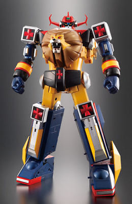 Free Shipping Authentic GX-59 Daltanias Bandai Tamashii Nations Soul of Chogokin