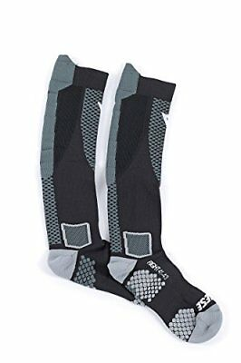 Dainese D-Core High Socks LARGE LARGE