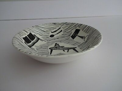 "Vintage Ridgway Homemaker 6.25"" Bowl, Early Backstamp-several available"