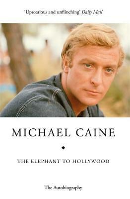 The Elephant to Hollywood, Michael Caine, Excellent