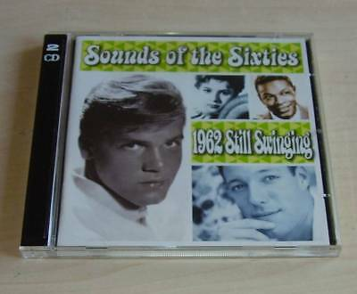 v/a SOUNDS OF THE SIXTIES 1962 Still Swinging 2CD Time Life TL SCC/30