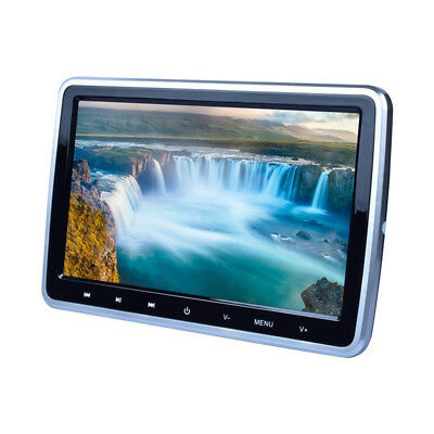 "10.1"" CAR MP5 Media FM Player DVD Headrest SD Monitor TFT LCD Screen 1024*"