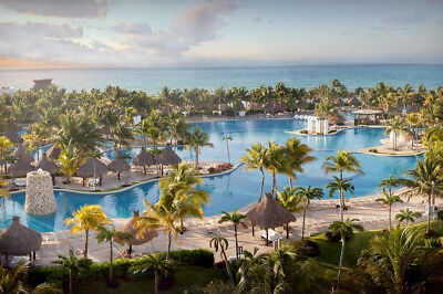 Grand Luxxe Riviera Maya, Playa del Carmen (Cancun), Mexico, 8 Days, 7 Nights