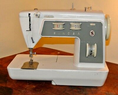 UNTESTED KENMORE SEWING Machine 4040 FOR PARTS OR REPAIR New Kenmore Sewing Machine 385 Parts