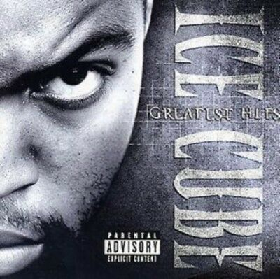 ICE CUBE - The Greatest Hits CD *NEW & SEALED*