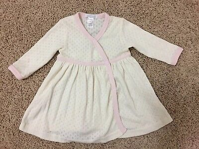 Baby & child Restoration Hardware Ivory Dress Size 3-6 Months