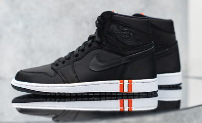 more photos 0642a 24c56 Sneakers Nike AIR JORDAN 1 RETRO HIGH OG PSG 18 19 - Taille 44,