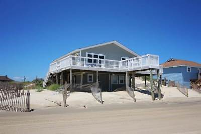 7 Nights: Oceans 180 - Corolla Home Home by RedAwning ~ RA160292