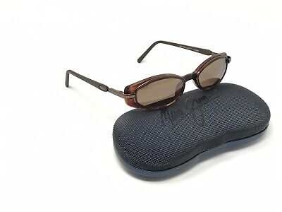 77c85576905 MAUI JIM STINGRAY MJ 103-10 Polarized Wrap Sunglasses -  39.95 ...
