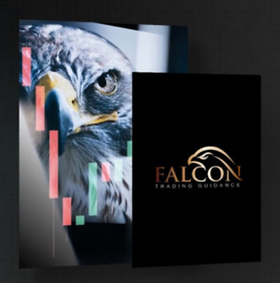 Falcon FX PRO Trading course (Every Forex Trader Must have !!!) LIMITED OFFER!!