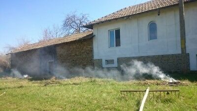Bulgarian Farm House For sale Property Home Villa Land Bulgaria Properties EU