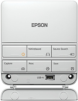 Epson 1586849 Control Pad for Projectors