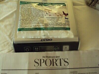 OXYTETRACYCLINE100  g HCL Germany  exp 04/2020 50% Stro  Animals Chickens, Bees