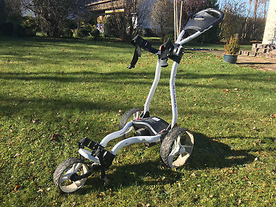 Golf Elektrotrolley Big Max Gamma