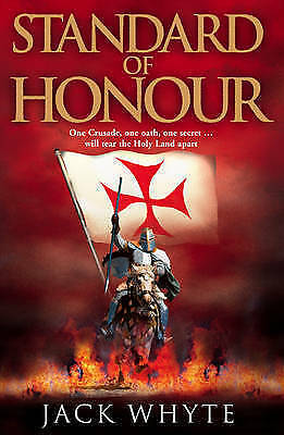 Standard of Honour by Jack Whyte (Paperback, 2008)