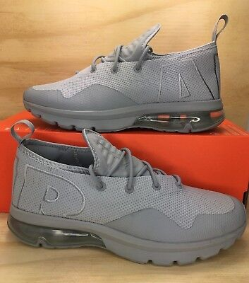 Nike Air Max Flair 50 Men's Running Shoes Wolf Grey AA3824-002 Size 9