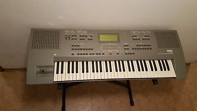 Korg is50 Music Workstation | Keyboard / Synthesizer