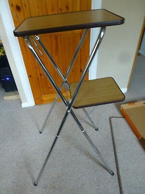 Boots Pack-away 2 projector stand . Used