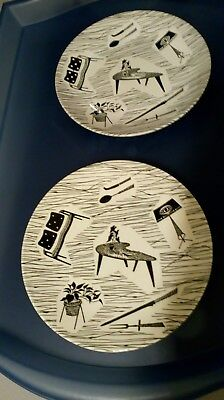 2 Ridgway Homemaker Small Plates