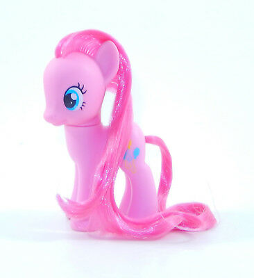 186 My Little Pony ~*G4 Pinkie Pie Pink Solid BEAUTIFUL!*~