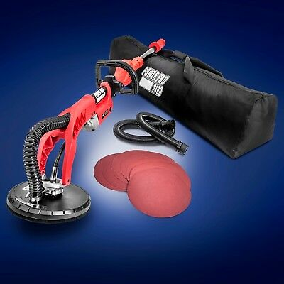 Power Pro 2100 -- Electric Drywall Sander -- *refurbished To Like-New Condition*