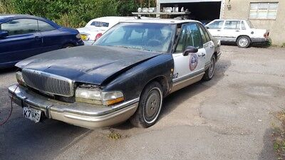 Buick Park Avenue - Project / Spares or Repairs