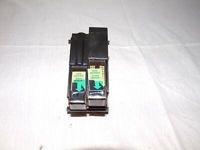 F2 Matrix Frama Replacement Franking 1018967 Smart Blue Ink Cartridge