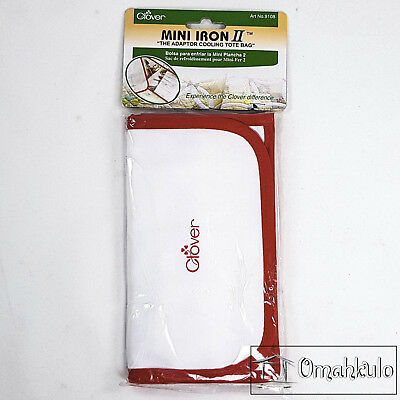 CLOVER - Mini Iron II - Adapter - Cooling Tote Bag