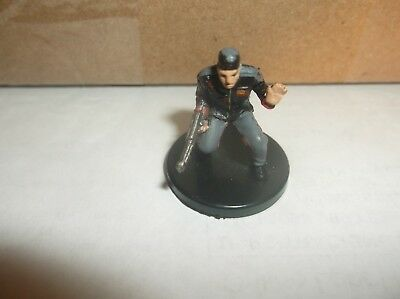 Sith Trooper Commander (no card) Star Wars Miniatures Champions of the Force