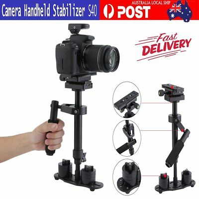 Handheld Stabilizer Steadicam Steadycam for DV Video DSLR iPhone GoPro Camcorder
