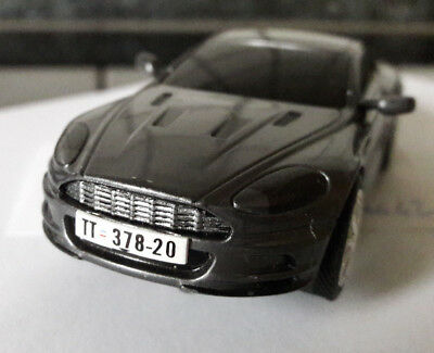 #3 Carrera Go Aston Martin DBS - 61006 Rennbahn Auto James Bond Casino Royal TOP