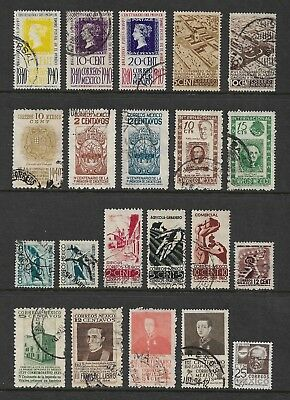 MEXICO mixed collection No.11, mostly used