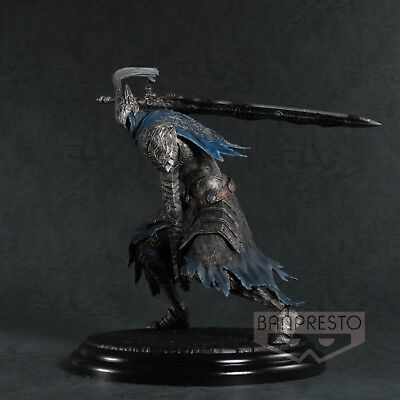 DARK SOULS II: ARTORIAS the ABYSSWALKER DFX SCULPT SERIES 1 FIGURE BANPRESTO