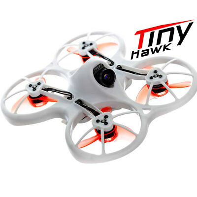 Emax Tinyhawk F4 75x FPV Tiny Whoop 1S FrSky BNF
