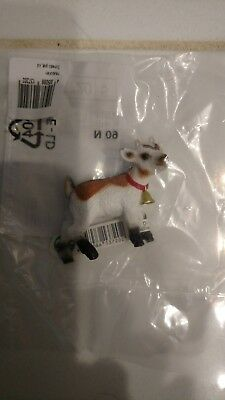 Schleich  domestic goat kid TOY NEW