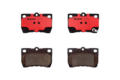 Disc Brake Pad for Lexus IS350 GS350 GS450h GS460 GS430 Brembo P83072N