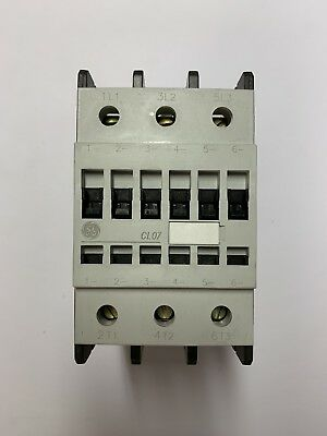 GE CL07A300M Contactor