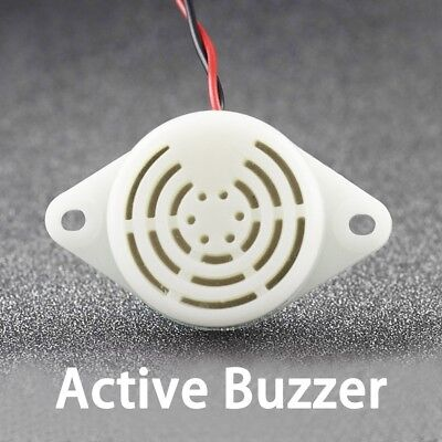 Brand High Quality DC3-24V SFM27-II  Electronic Buzzer Continuous Bee·New