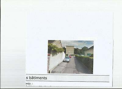 Appartement Type 2 Dans Residence Calme
