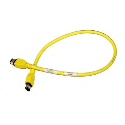 Cisco Gbic Gigastack 50Cm Yellow Patch Cable Cab-Gs-50Cm