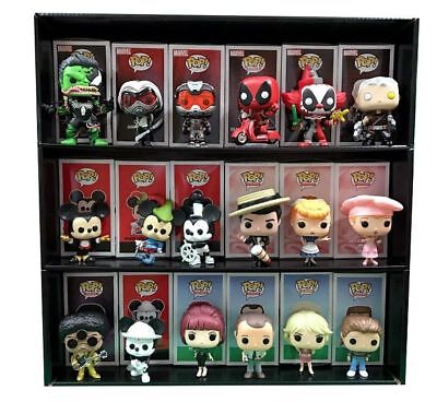 Collectible Display Case for Funko Pop 4""