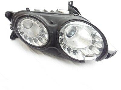 2012-2015 Bentley Continental GT GTC Right Xenon HID Headlight 3W1941016AR OEM