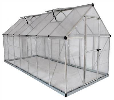 Hybrid Hobby Greenhouse in Silver [ID 3265724]