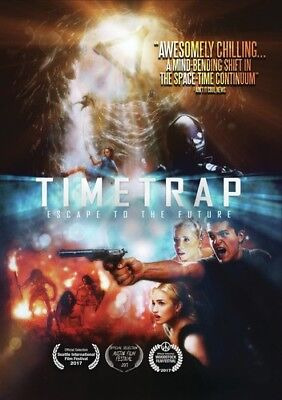Time Trap 810162037857 (DVD Used Very Good)