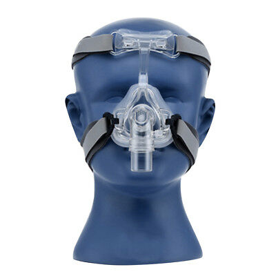 Brand New Nasal Masks Mask Interface Sleep&Snore Strap &  Straps Headgear S/M/L