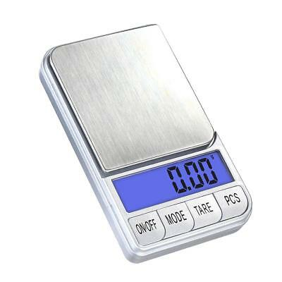 TBBSC Smart Weigh Scale,High Precision Digital Pocket Scale,Jewelry and Gems