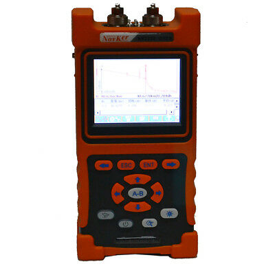 NK2230S Hand-held Optical Time Domain Reflectometer with High Test Index