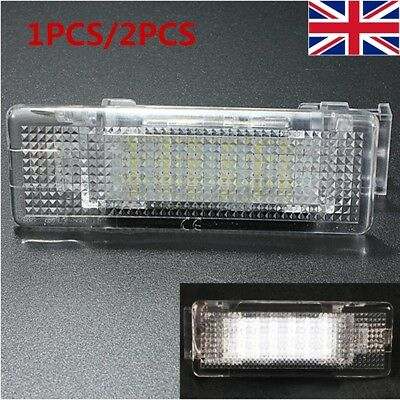 1x/2x For VW golf passat Jetta CC caddy Car Trunk 12V 5W Led Luggage Boot Light